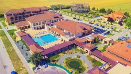 Caramell Premium Resort szállás Bükfürdő
