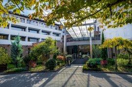 Conference& Wellness Hotel Residence belföldi