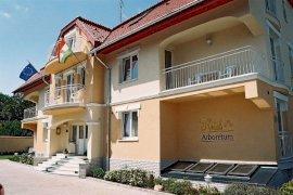 Hotel Arborétum szálláshelyek Bükfürdőn