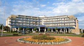 Park Inn by Radisson Sárvár Resort & Spa bükfürdői szállás