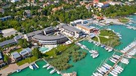 Hotel Silverine Lake Resort belföldi