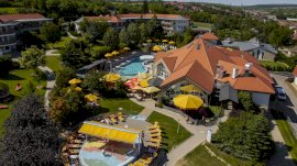 Kolping Hotel**** Spa & Family Resort belföldi