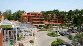 Hotel Azúr belföldi