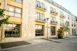 Bonvital Wellness & Gastro Hotel Hévíz hévízi szállás