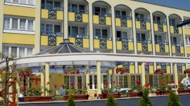 Rudolf Hotel szállás Hajdúszoboszló