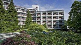 Hotel Lövér szálláshelyek Bükfürdőn