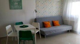 Oliva Wellness Apartman siófoki szállás