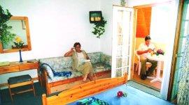 Családi szoba, apartman