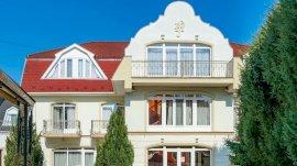 Hotel Aqua Blue szálláshelyek Hajdúszoboszlón