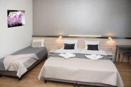 Deluxe (2020-ban felújított) szoba (franciaágyas)